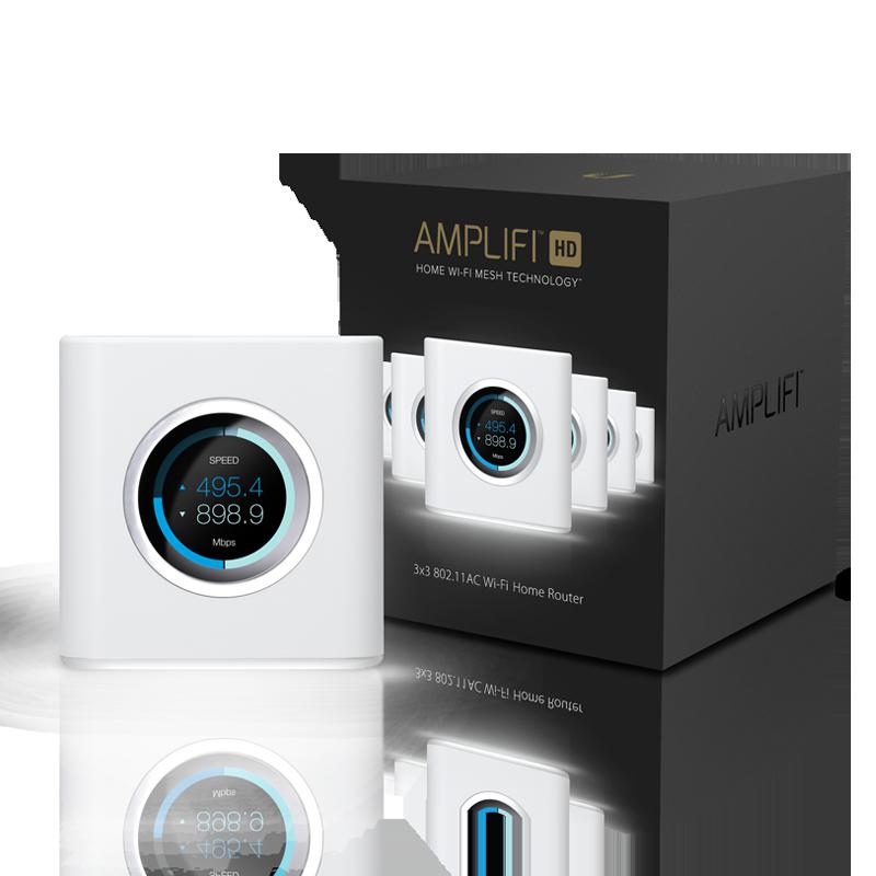 AmpliFi HD Mesh Router-4